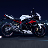 PREMIR FR NYA STREET TRIPLE/ R